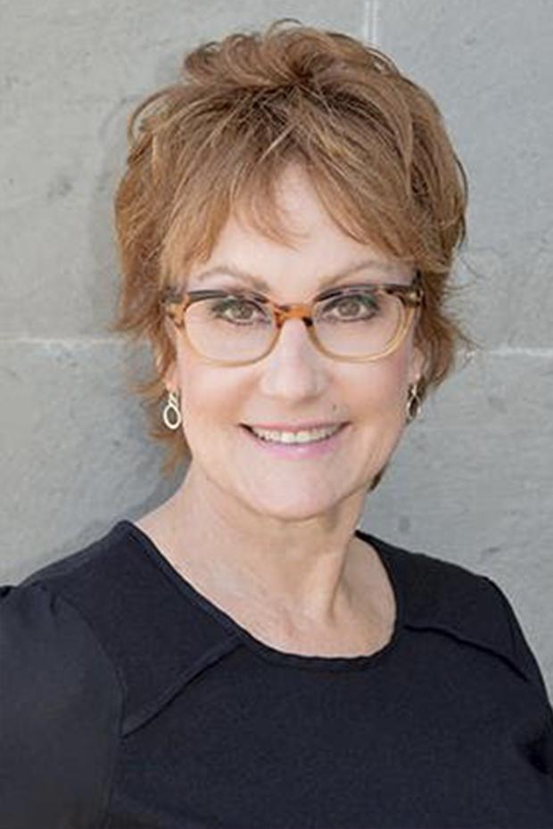 Georganna Russell
